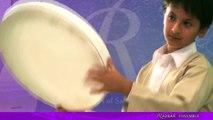 Razbar Ensemble: The apprentices' Percussion Daf دف آموزان