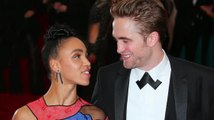 Robert Pattinson & FKA Twigs Are Excited To Get Married