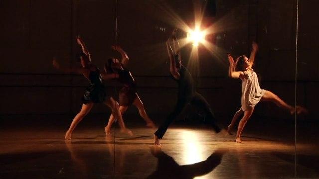 "Jason Wiliams Choreography  to  Beyonce Knowles ""Halo"""