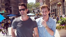 Nate Berkus and Jeremiah Brent Have an Adorable Family