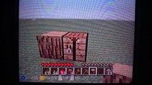 Minecraft XBOX 360 glitch: unlimited wood/any gem blocks