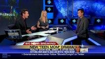 HLN: 'Teen Mom' Amber Portwood under investigation