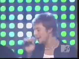 Blue - All Rise (Mtv Asia Awards, 2.02.2002)