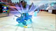 CARS 2 The Game Grand Prix as Mater Ivan Clearance 2 WIN! Pixar Cars2 Tow Mater