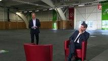 """Sur la COP21, Pascal Canfin (EELV) est """"raisonnablement optimiste"""""""