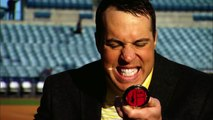 Mark Teixeira explains to Shawn Kelley why they are famous - Foul Territory with Mark Teixeira