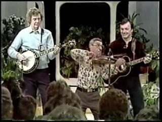 Fiddlin' Al Arseneault with Bob Posch & John Cionca - Black Mountain Rag