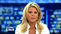 Chevaux maltraités à Ogy (Lessines) - Animaux en Péril au JT de RTL-TVI - 20 avril 2011
