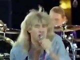 Def Leppard The Freddie Mercury Tribute Concert 1992