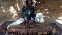 Cours de balafon - Ouagadougou, Burkina Faso