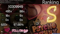 Psycho Teddy - Psycho Teddy [PsYcHo] + double time