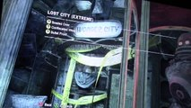Batman Arkham City Lost City Extreme as Nightwing 1st place Xbox 26.21