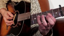 Cours de guitare - Sarbacane - Francis Cabrel