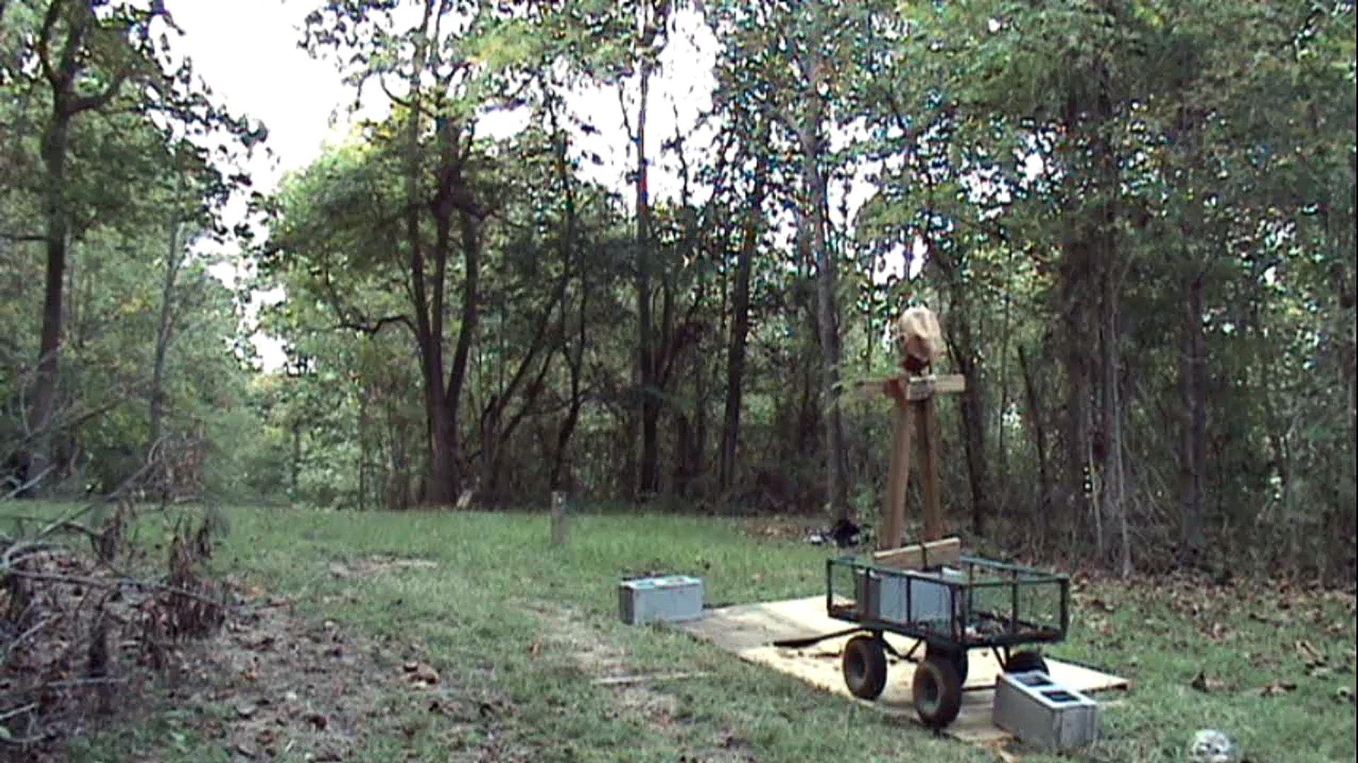 Zombie Cart (Behind the Scenes)