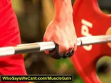 Muscle Building Exposed!: How To Build Muscle and Muscle Building Workout Tips