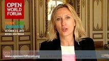 OWF 2013 - Open CIO Summit, Accessibilité Numérique et Femmes du numérique par Véronique Torner
