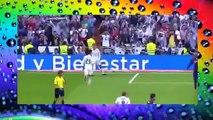 Real Madrid v Barcelona 3-1 El Clasico 25.10.2014 (Goals,highlights,Pepe, Benzema, Ronaldo, Cartoon
