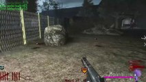 Captain America Vs. Zombies! (Call of Duty WaW Zombies ...