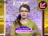 Let's Speak Korean 9