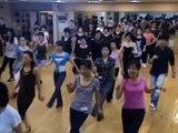 Bonita - Line Dance (Demo & Walk Through)