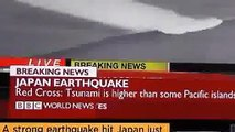 Tsunami Caught On Camera | Tsunami In Japan 2011 Full Videos | Tsunami 2004 #3