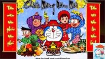 Doraemon ドラえもん 1374, 記憶掘りだしビデオ, アニメーション