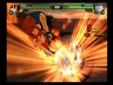 DBZ BT3: Story Mode Episode 7: Super Saiyan Goku [Wii]