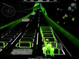 Information Society - Going Going Gone (Audiosurf)