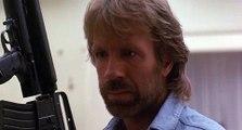 Chuck Norris double bang