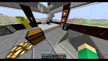 Hidden Piston Door 1x2 in 60 seconds - Minecraft Tutorial