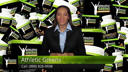 Athletic Greens Wilmington         Wonderful         Five Star Review by Bijous-Mom