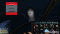 [WIP] GTA5: Rescue Mod V - preview #4: Coast Guard rescue (sinking boat, plane crash)