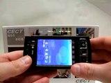 Nokia N95 8GB Cect N95E Dual SIM Standby Online same time