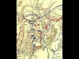 Civil War: Battle of gettysburg-stop motion