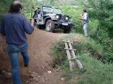 JEEP Willys M38 M38A1 M38 MP    5
