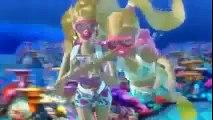 ⊗ New Cartoon 2013 Chanl Barbie Life in the Dreamhouse Norge Søstre til sjøs mp4