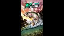 Ace Fishing Wild Catch 2.1.0 Mod Apk