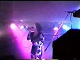 Selena  Ya vez      live in Toledo Ohio 1991