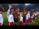 FC ST. PAULI - HSV 1:0 GERALD ASAMOAH!