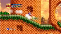 E3 2010 - Sonic The Hedgehog 4: Episode 1 [PS3/360/Wii/iPhone] Developer Interview
