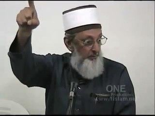Islam The International Monetary System By Sheikh Imran Hosein 7 of 12