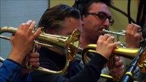 Metropole Orkest plays L A  Noire Main Theme
