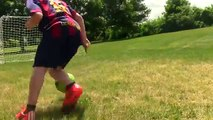 Adidas F50/ Adizero #therewillbehaters | Adidas Commercial Remake