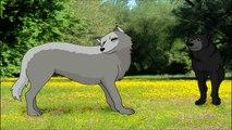 Feral Pride: Episode 1 - Tv cartoon