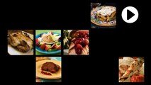 Brunch Recipes   How to Make Raspberry Cheesecake Stuffed French Toast
