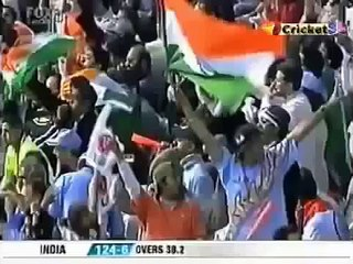 Funny Fights Cricket Fights   india vs pakistan Rahul Dravid Vs Shoaib Akhtar