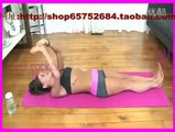 27 Waist movement yoga  Slimming  Slimming yoga exercise video tutorials