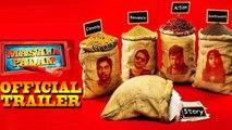 'Masala Padam' Trailer   Mirchi Shiva, Bobby Simha   Review   #LehrenTurns29