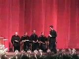 Binghamton University  2004 Computer Science Graduation speech