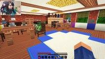 aphmau - Puppy Love | Minecraft Kindergarten [Ep.3 Minecraft Interactive Rolepla